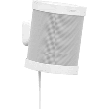 White- Sonos Wall Mount