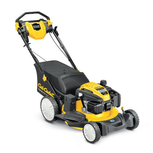 SC 500 EQ Signature Cut™ Self-Propelled Lawn Mower