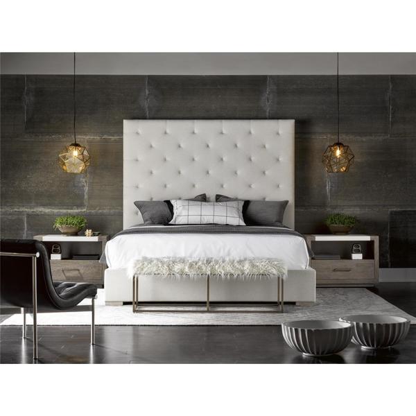 See Details - Brando Queen Bed
