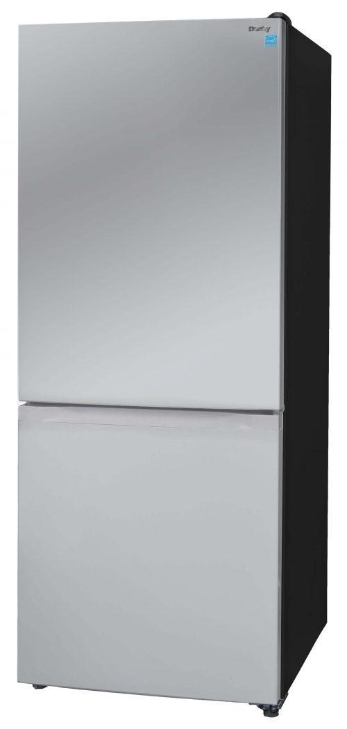 DanbyDanby 10 Cu Ft Bottom Mount Refrigerator