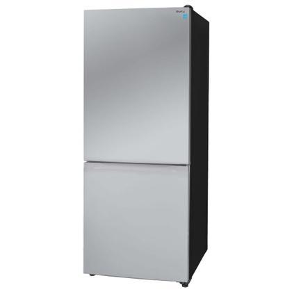 See Details - Danby 10 cu ft Bottom Mount Refrigerator