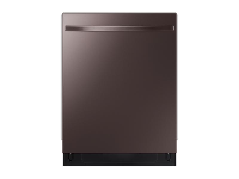 StormWash™ 48 dBA Dishwasher in Tuscan Stainless Steel Photo #1