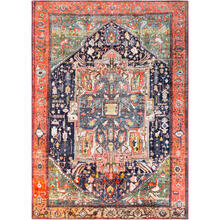 "Silk Road SKR-2301 2' x 2'11"""