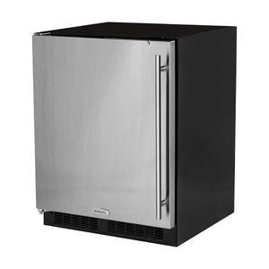 Marvel24-In Low Profile Built-In All Refrigerator with Door Swing - Left