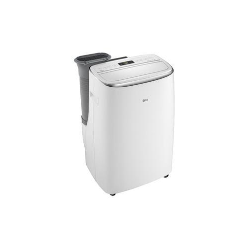 10,000 BTU DUAL Inverter Smart Wi-Fi Portable Air Conditioner