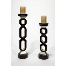 """View Product - Candle Holder 6x6x25"""""""