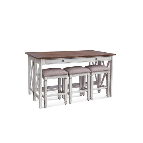 Radcliffe High Console wStools