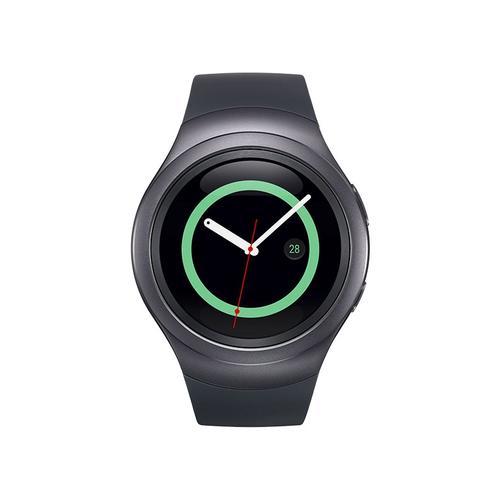 Samsung - Gear S2 Dark Gray