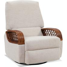 Brookings Swivel Rocker Recliner