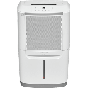 Large Room 70 Pint Capacity Dehumidifier with Wifi