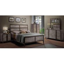 See Details - Henderson Bedroom