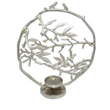 See Details - Giselle Large Birds & Branches Candleholder