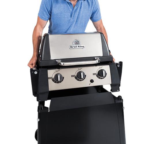 Porta-Chef 320 Cart