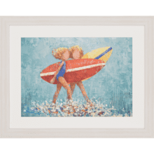 Surfers No. 2