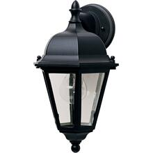 View Product - Westlake Cast 1-Light Outdoor Wall Lantern