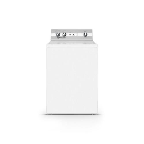 Speed Queen - TC5 Top Load Washer with Speed Queen® Classic Clean™  No Lid Lock  5-Year Warranty