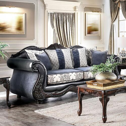Furniture of America - Amadeo Sofa