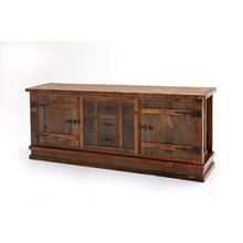 See Details - Heritage Oakridge Buffet-hutch Base Only