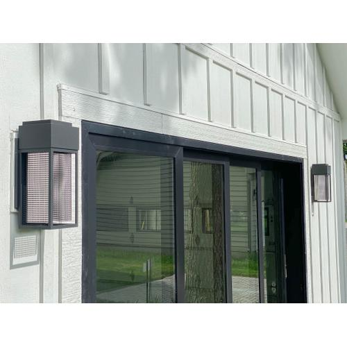 Product Image - Townhouse LED Outdoor Wall Sconce