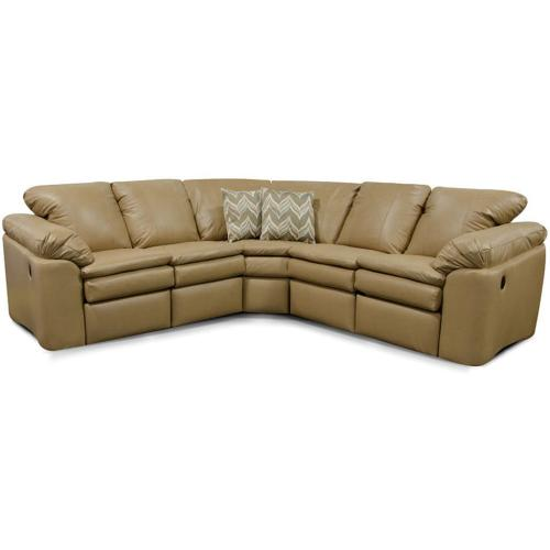 7300L-Sect Lackawanna Sectional