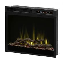 "28"" Plug-in Electric Firebox"