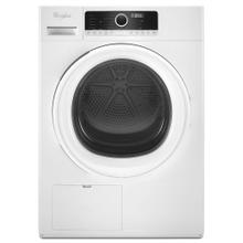 See Details - 4.3 cu.ft Compact Ventless Heat Pump Dryer with Wrinkle Shield Option