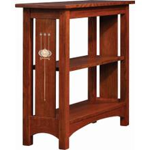 View Product - Small Bookcase
