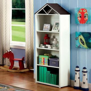 Fortress kids desk shelf
