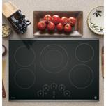 "GE Profile 30"" Built-In Touch Control Electric Cooktop"