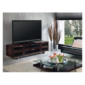Avion Flat Panel TV Cabinet