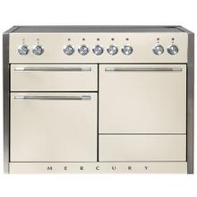 View Product - AGA Mercury 48 Induction Ivory with Chrome trim