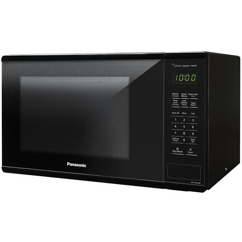 1.3 Cu. Ft. 1100w Countertop Microwave Oven - Nn-su656