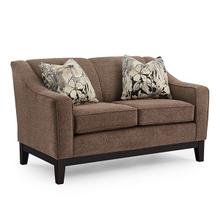 EMELINE LOVESEAT 1 Stationary Loveseat