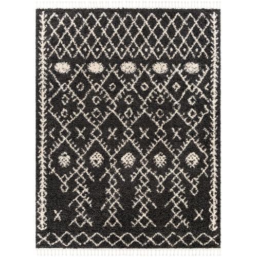 "Gallery - Berber Shag BBE-2308 3'11"" x 5'7"""