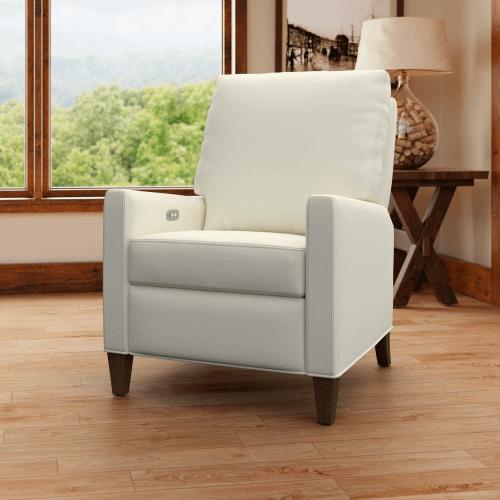 Britz Power High Leg Reclining Chair CF249/PHLRC