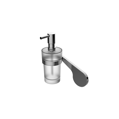 Wall-mounted Soap/Lotion Dispenser