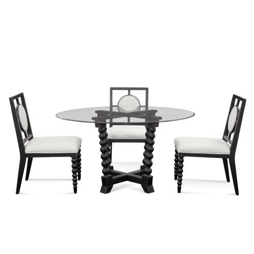 Bassett Mirror Company - Susanna Dining Table