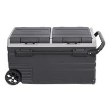 See Details - 75L Portable AC/DC Cooler