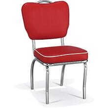 Leg Chair (chrome)