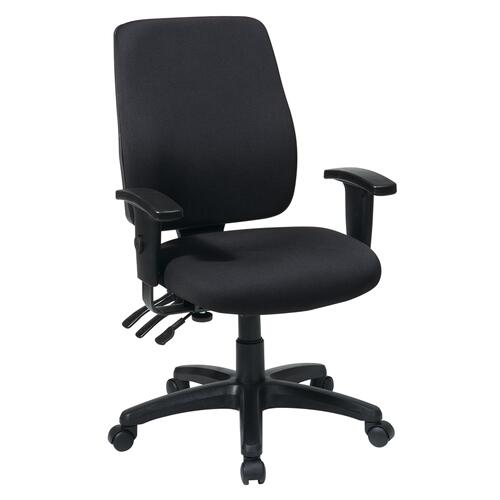 High Back Dual Function Ergonomic Chair