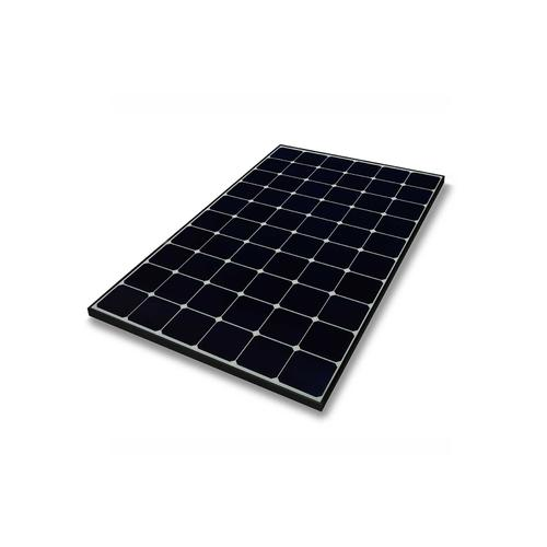 LG - 395W High Efficiency LG NeON® R ACe Solar Panel with Built-in Microinverter, 60 Cells(6 x 10), Module Efficiency: 21.8%