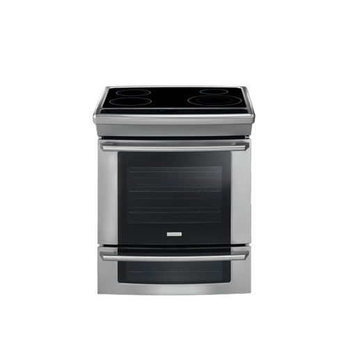 Electrolux - 30'' Induction Built-In Range with Wave-Touch® Controls