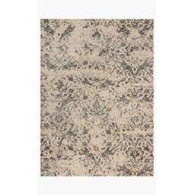View Product - KV-01 MH Ivory / Ink Rug