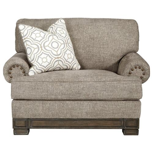 Product Image - Einsgrove Oversized Chair