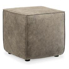 Product Image - Quebert Cube Ottoman
