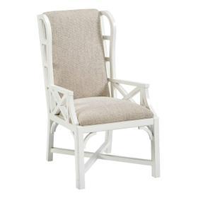 Summer Creek Stickwork Garden Arm Chair