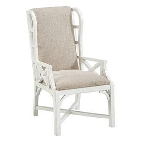 Summer Creek Stickwork Garden Arm Chair