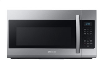 ME19R7041FS 1.9 cu. ft. Over The Range Microwave (Stainless Steel)