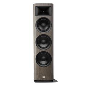 HDI-3800, Triple 8-inch (200mm) 2 1/2-way Floorstanding Loudspeaker