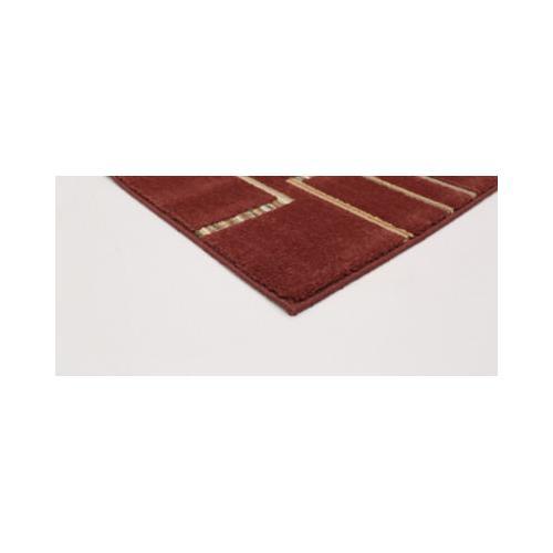 Mohawk - Segmentation, Russet Brown Desert- Rectangle